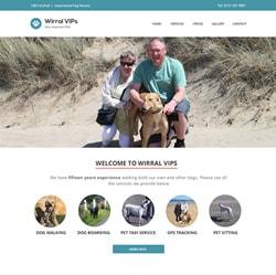 Dog Walking Wirral Prices